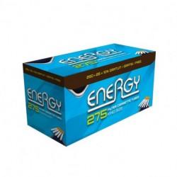 Energy Tubos 275