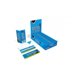 ENERGY BLUE REGULAR 50 HOJAS
