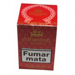 ALEJANDRO ALFAMBRA Mareva