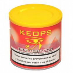 KEOPS PIPE TOBACCO 65GR