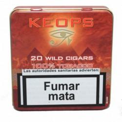 Keops Wild Cigars (20)