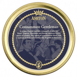 Ashton Consummate Gentleman (50 g)
